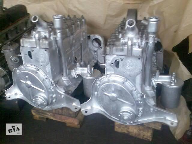 продам Новий двигун для спецтехніки Львівський автонавантажувач 40814 1993 бу в Києві
