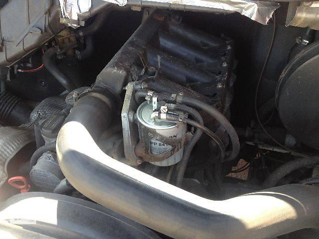 купить бу б/у Детали двигателя Двигатель Грузовики Mercedes Sprinter 413 2004 в Прилуках (Черниговской обл.)