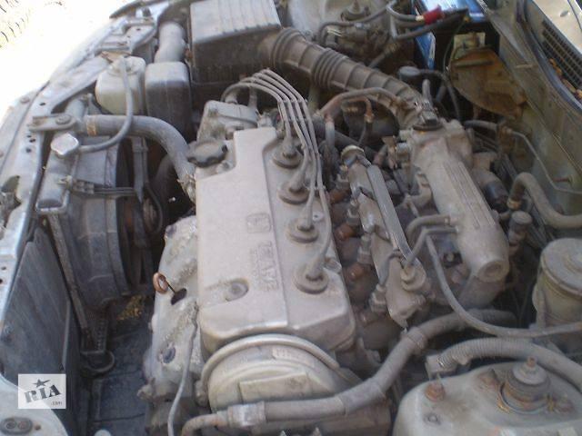 бу б/у Детали двигателя Двигатель Легковой Honda Civic Хэтчбек 1996 в Львове