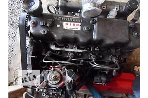 б/в двигуни Hyundai