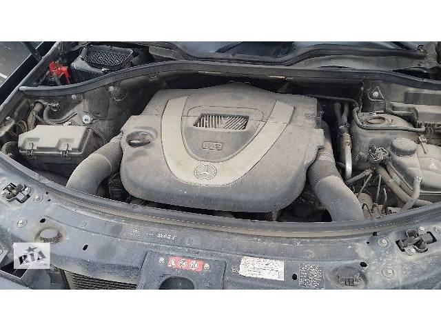 купить бу б/у Детали двигателя Двигатель Легковой Mercedes ML-Class 3.5 Бензин 272 в Львове
