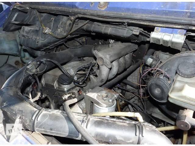 продам б/у Детали двигателя Двигатель Легковой Mercedes Sprinter 312 Грузовой бу в Черкассах