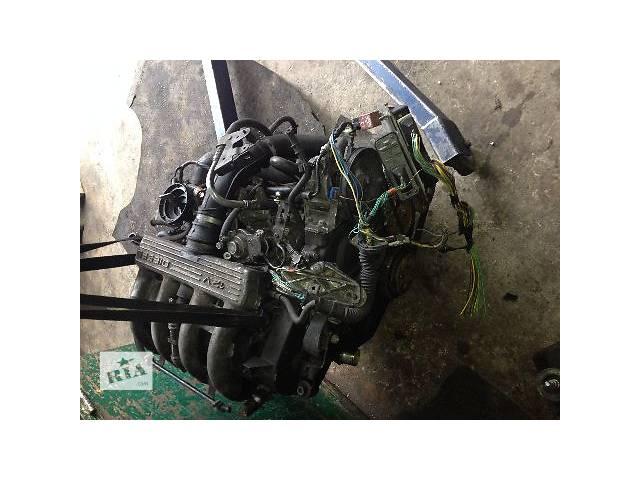 купить бу Б/у Детали двигателя Двигатель Легковой Peugeot 605 1995 в Новоселице (Черновицкой обл.)