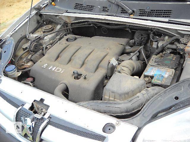 бу б/у Детали двигателя Двигатель Легковой Peugeot Partner в Ровно