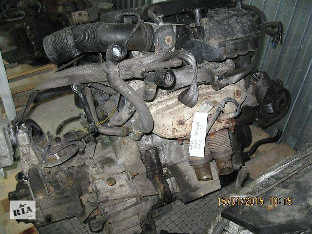 бу б/у Детали двигателя Двигатель Легковой Seat Toledo 2001  (AKL) в Киеве