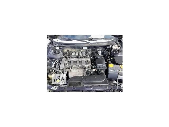 купить бу б/у Детали двигателя Двигатель Легковой Седан Mazda 626 1992 в Украинке (Киевской обл.)