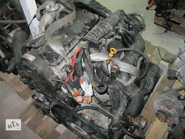 продам б/у Детали двигателя Двигатель Легковой Volkswagen Passat B5 GP 2002 бу в Киеве