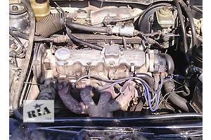 б/в двигуни Opel Vectra A