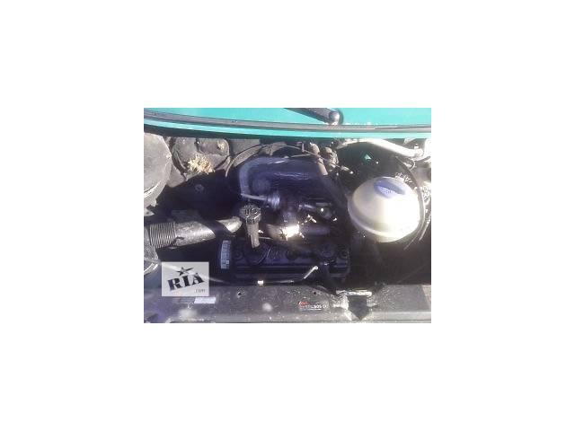 б/у Детали двигателя Двигатель в сборе Легковой Volkswagen Multivan Микроавтобус 2000- объявление о продаже  в Киеве