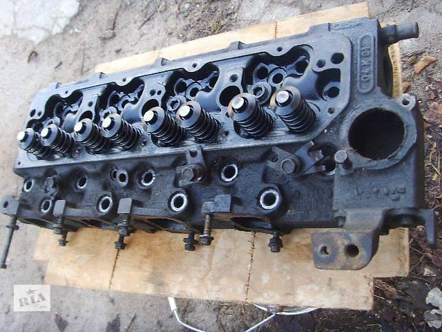 продам б/у Детали двигателя Головка блока Грузовики Ford Transit Микроавтобус 1991 бу в Запорожье