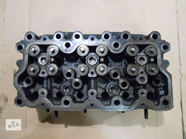 купить бу б/у Детали двигателя Головка блока Грузовики Renault Magnum в Черновцах