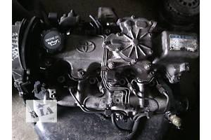 б/у Головки блока Toyota Avensis