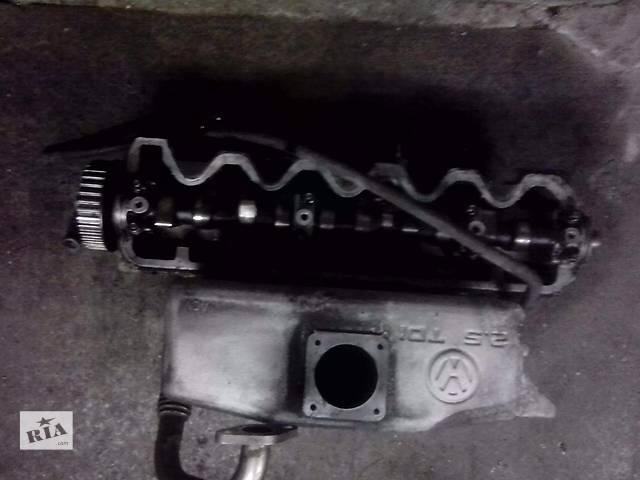 б/у Детали двигателя Головка цилиндра Легковой Volkswagen T4 (Transporter) пасс. Микроавтобус 2000- объявление о продаже  в Киеве