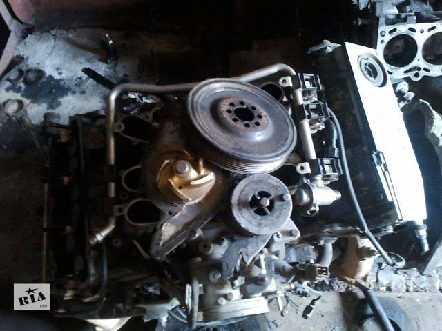 купить бу б/у Детали двигателя Коленвал Легковой Audi 100 1995 в Чопе