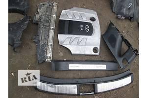 б/у Крышки мотора Infiniti FX