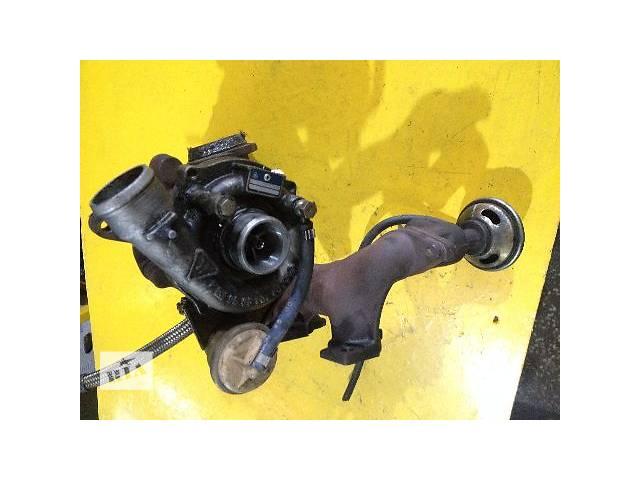 продам б/у Детали двигателя Турбина k03324066 Peugeot Partner 2.0 hdi бу в Луцке