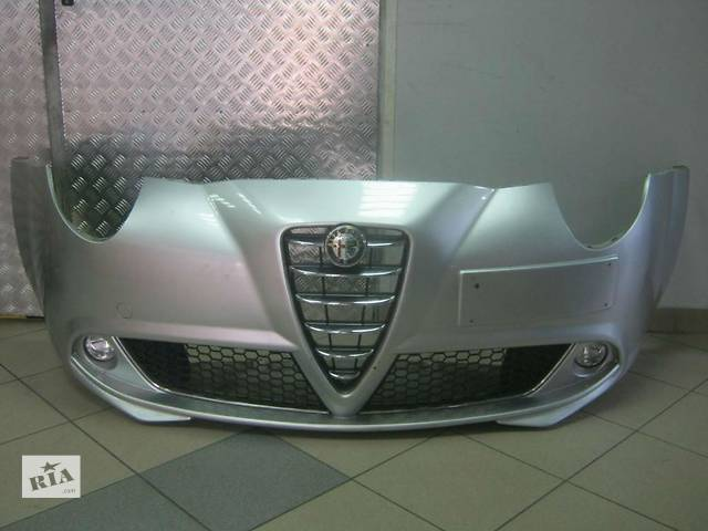 продам б/у Детали кузова Бампер передний Alfa Romeo Mito бу в Одессе