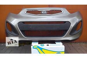 б/у Бамперы передние Kia Picanto