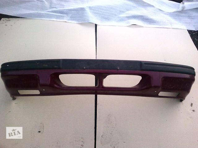 бу б/у Детали кузова Бампер передний Легковой Ford Sierra в Ковеле