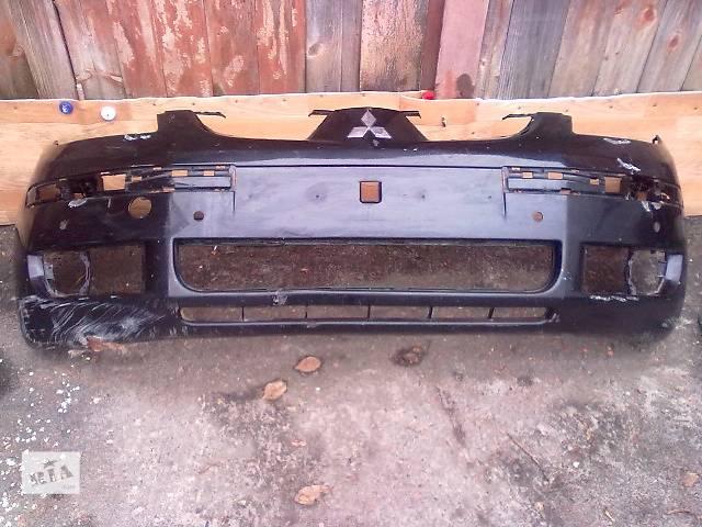 продам Б/у Детали кузова Бампер передний Легковой Mitsubishi 2007 бу в Киеве
