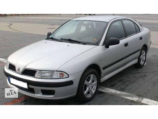 продам б/у Детали кузова Бампер передний Легковой Mitsubishi Carisma 2001 бу в Львове