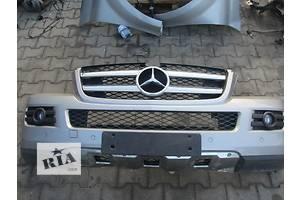 б/у Бамперы передние Mercedes GL