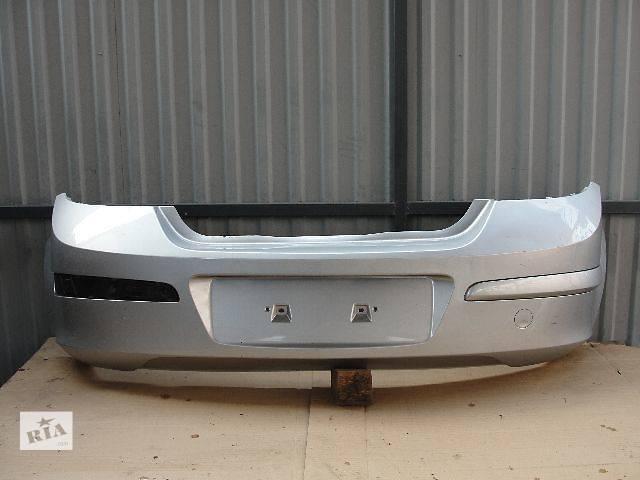 продам б/у Детали кузова Бампер задний -365 - Opel Astra H Hatchback В НАЛИЧИИ!!!! бу в Львове