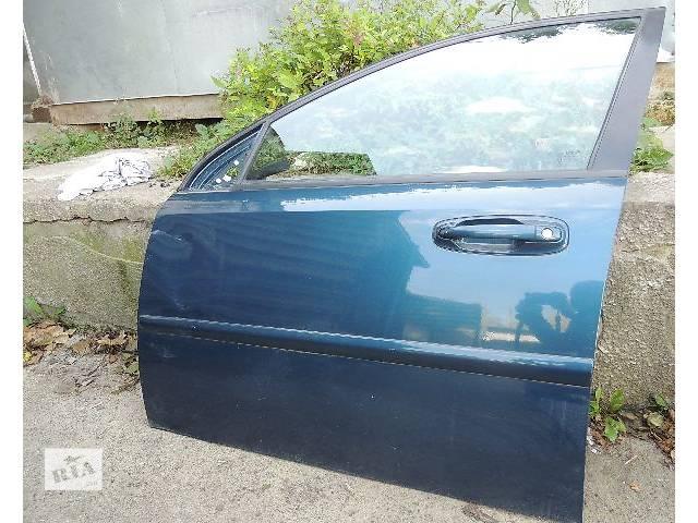 б/у Детали кузова дверь передняя левая Легковой Chevrolet Lacetti Hatchback 2008- объявление о продаже  в Ровно