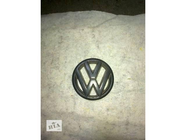 бу Эмблема Volkswagen в Виннице