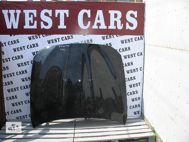 б/у Детали кузова Капот Легковое авто BMW 5 Series 2010- объявление о продаже  в Луцке