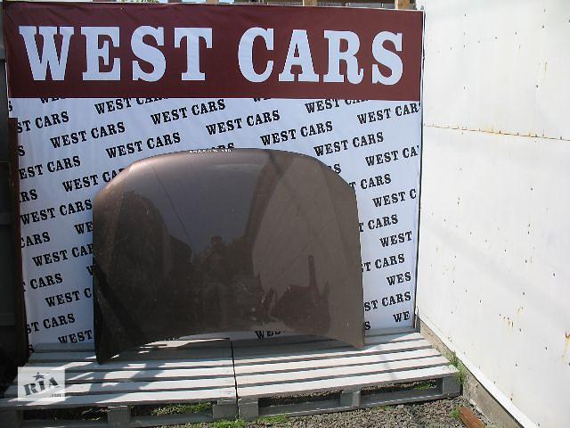 продам б/у Детали кузова Капот Легковое авто Volkswagen Amarok бу в Луцке