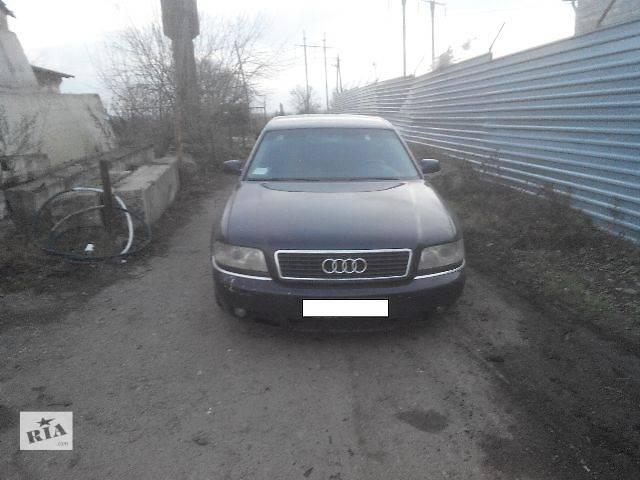 купить бу б/у Детали кузова Капот Легковой Audi A8 2001 в Львове