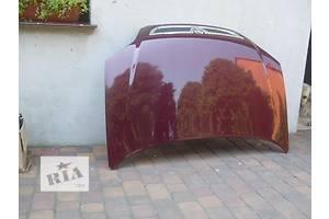 б/у Капоты Opel Zafira
