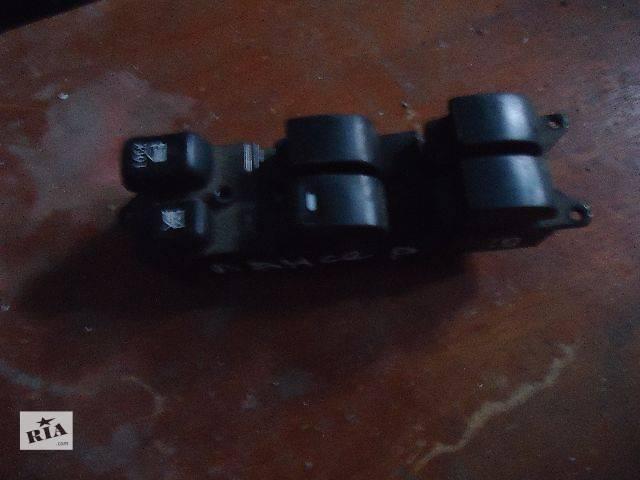 продам б/у Кнопки стеклоподъемников 8608A058 на Mitsubishi Lancer X бу в Киеве