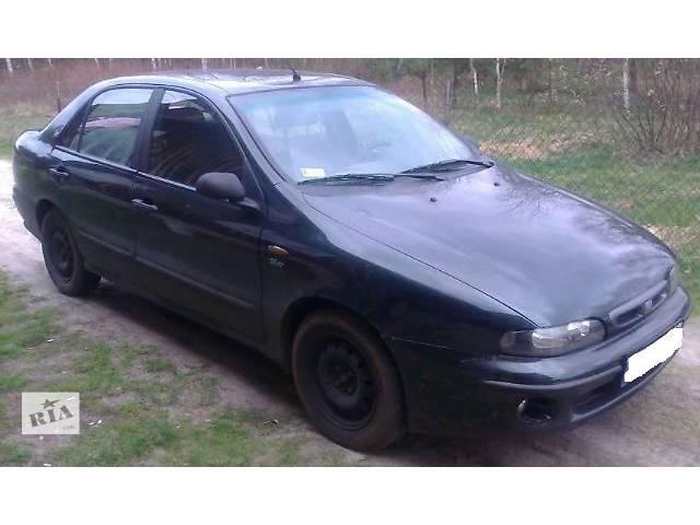 продам б/у Детали кузова Крыло переднее Легковой Fiat Marea 1998 бу в Львове