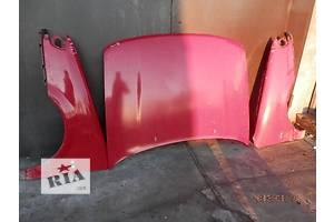 б/у Крылья передние Volkswagen Passat B4