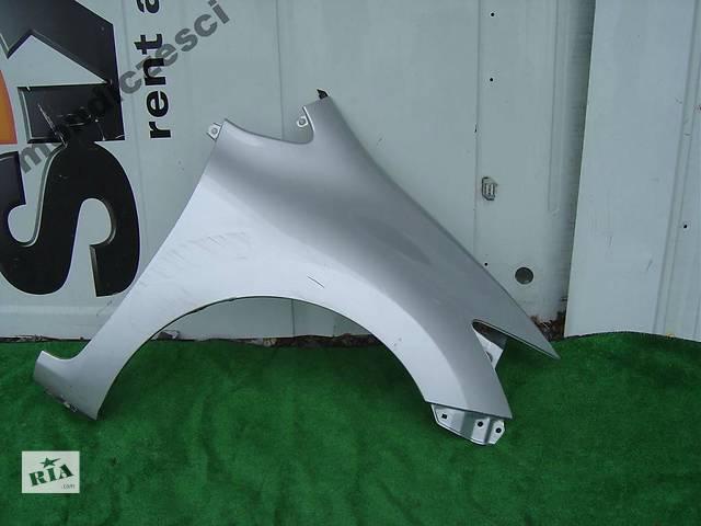 продам б/у Детали кузова Крыло переднее Toyota Auris бу в Одессе