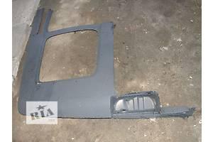 б/у Крылья задние Volkswagen Caddy