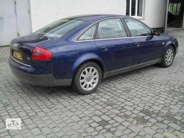 б/у Детали кузова Крыша Легковой Audi A6 Седан 2001- объявление о продаже  в Львове