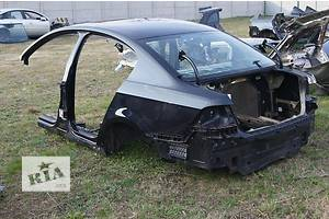 б/у Четверти автомобиля Volkswagen Passat B7