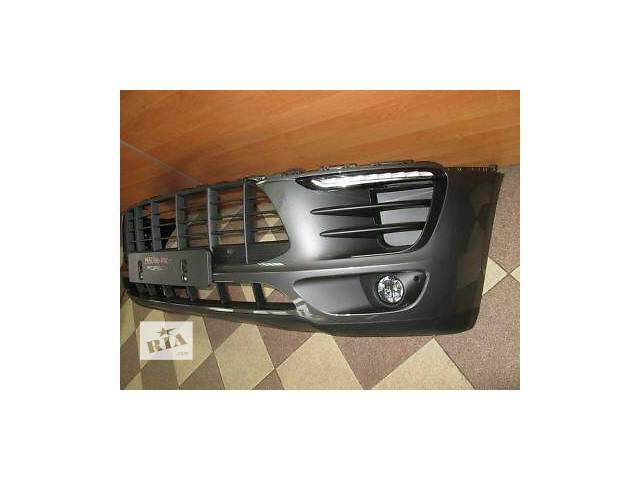 продам б/у Детали кузова Бампер  Легковой Porsche Macan бу в Киеве