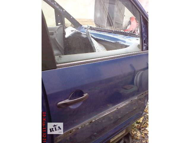 купить бу б/у Детали кузова Двери Легковой Volkswagen Caddy фонарь в Кременце (Тернопольской обл.)