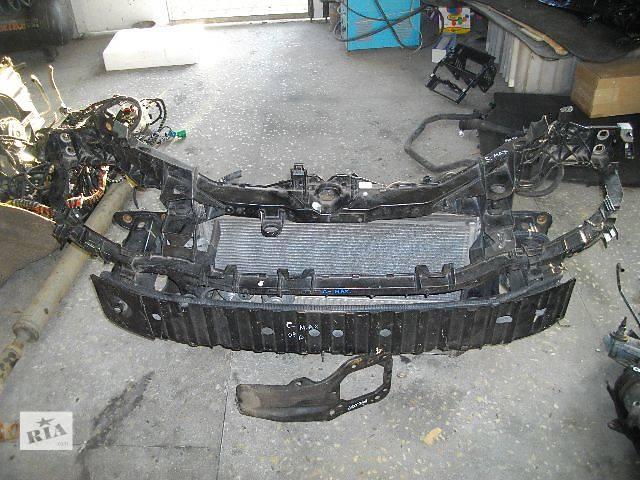 купить бу б/у Детали кузова Панель передняя Легковой Ford C-Max 2005 в Львове