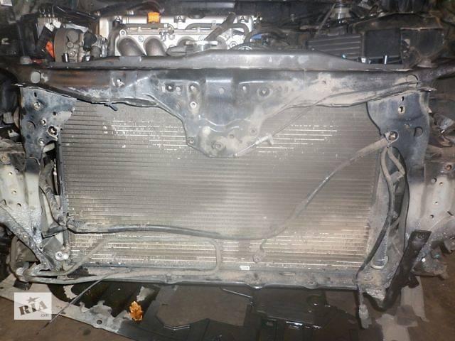 б/у Детали кузова Панель передняя Легковой Honda Accord Седан 2007- объявление о продаже  в Луцке