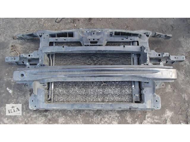 продам б/у Детали кузова Панель передняя Легковой Volkswagen Caddy 2007 бу в Ковеле