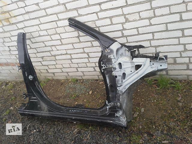 продам б/у Детали кузова Порог Легковое авто Mitsubishi Lancer X бу в Луцке
