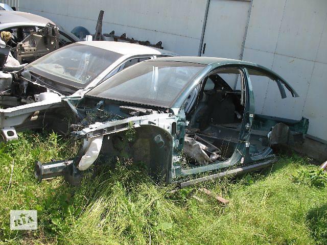 продам б/у Детали кузова Порог Легковой Volkswagen Passat 2000 бу в Луцке