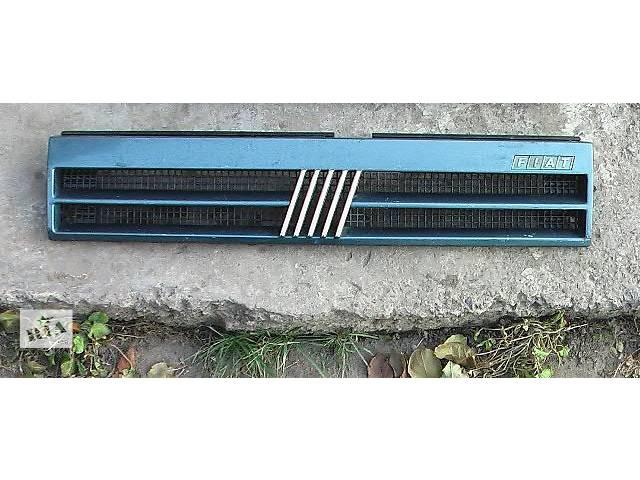 купить бу Б/у Детали кузова Решётка радиатора Легковой Fiat Tipo в Сумах