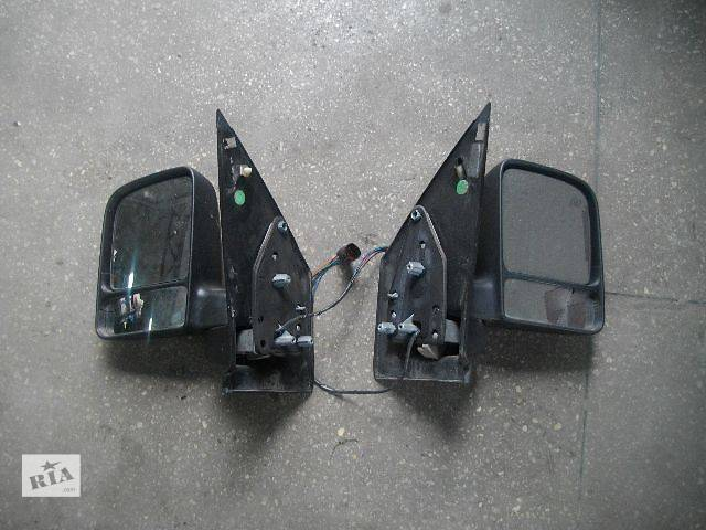 продам б/у Детали кузова Зеркало Легковой Ford Transit Connect 2003 бу в Львове