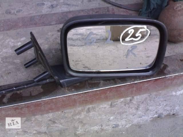 продам Б/у Детали кузова Зеркало Легковой Volkswagen Golf II бу в Сумах